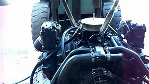 Mercruiser 4 3 V6 4 Barrel