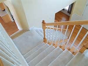 Install Carpet Stairs by Install Carpet For Stairs Carpet Cleaners Talk Local