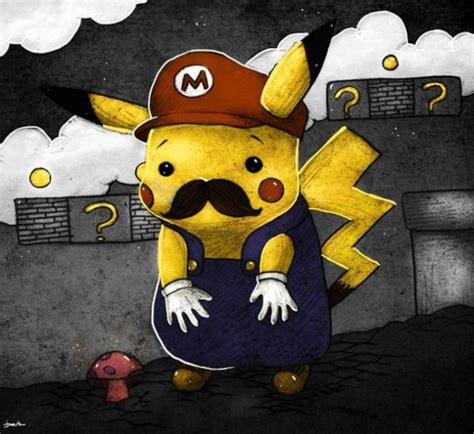 Awesome Super Mario Bros Fan Art 97 Pics Picture 56
