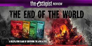 The End of the World: Zombie Apocalypse Review - Playing ...