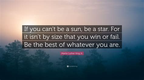 martin luther king jr quote      sun