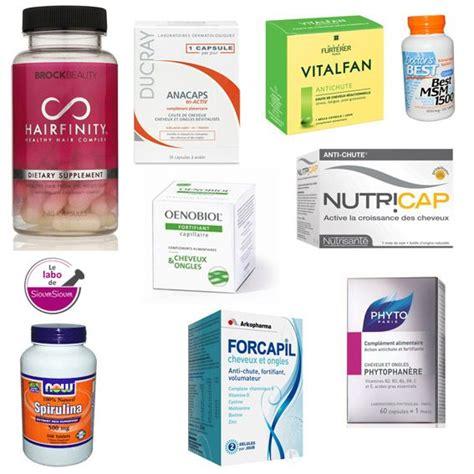 quelles cures de vitamine prendre pour fortifier cheveux