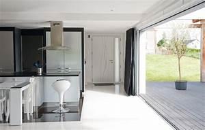 Porte Fenetre Galandage Prix : voici comment r aliser l isolation d 39 une baie vitr e ~ Premium-room.com Idées de Décoration