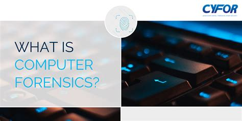 What is Computer Forensics?   Computer Forensic Experts ...