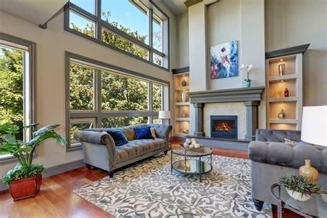 201 Stunning Living Room Flooring Ideas For 2018 (all Types