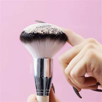 Hair Brush Tools Beauty Powder Accessories Dusting
