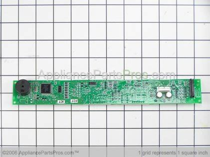 ge monogram  defrosting control display dead applianceblog repair forums