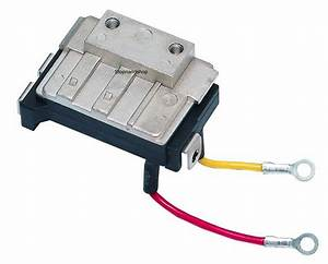 New Ignition Control Module For 93 94 95 Toyota Corolla