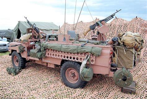 sas land rover land rover sas pink panther land rover pinterest