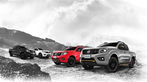 nissan navara black edition specs prices features
