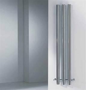 Radiateur A Eau Chaude : radiateur chauffage central design et contemporain ~ Premium-room.com Idées de Décoration