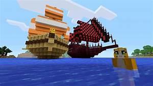 Minecraft Xbox - Sinking Feeling [124] - YouTube