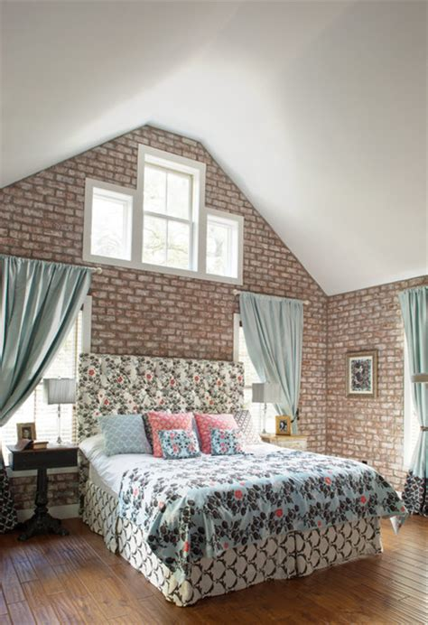 Extreme Home Makeover House  Traditional Bedroom