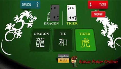 Tips Bermain Dragon Tiger Agar Menang Terus Terusan