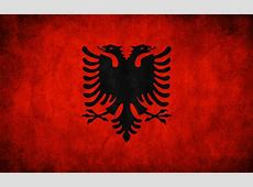 3 Flag Of Albania HD Wallpapers Backgrounds Wallpaper