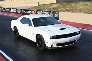 2019 Dodge Challenger RT Scat Pack 1320 HiConsumption