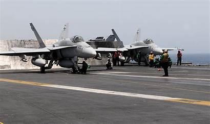 Navy 72 Uss Lincoln Deck Flight Abraham