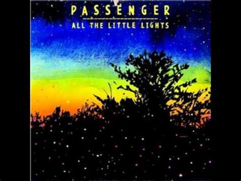 all the light passenger all the lights