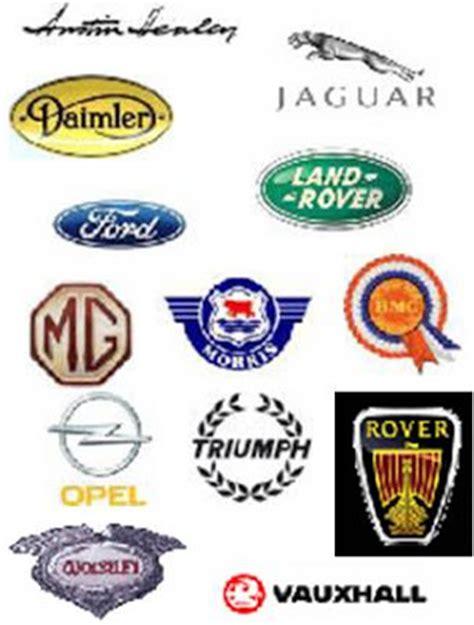 Sport Car Symbols 2017 Ototrendsnet