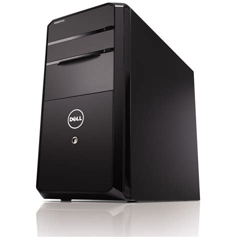 pc de bureau intel i5 dell vostro 460 mini tour d044601 pc de bureau dell