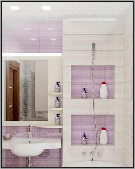 Kleines Badezimmer Fliesen Farbe Download Page Beste