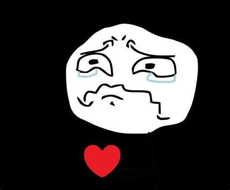 Meme Heart - sad broken heart know your meme