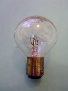 6, Volt, Twin, Filament, Head, Light, Bulbs, Vintage, Cars