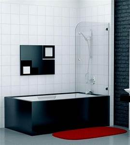 Duschwände Für Badewanne : duschabtrennung badewanne 70 x 140 cm duschw nde f r badewannen pinterest ~ Buech-reservation.com Haus und Dekorationen