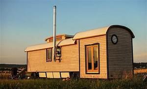 Wohnen Auf Kleinem Raum : 6 wohnen in der zukunft ein tiny house seminar wir bauen zukunft ~ Markanthonyermac.com Haus und Dekorationen