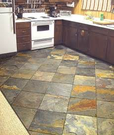 ceramic tile ideas for kitchens six options of kitchen floor tile patterns home interiors