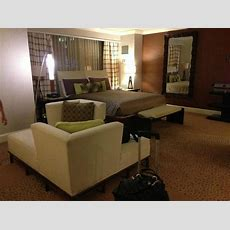 Great Room Suite Computer Area  Picture Of Mandalay Bay