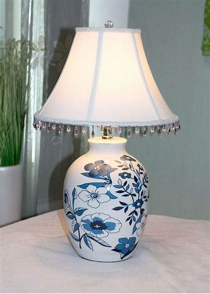 Lamps Table Lamp Ceramic Living Bedroom Modern