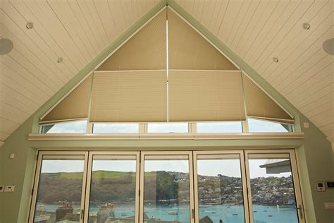 clearview gable  blinds appeal home shading