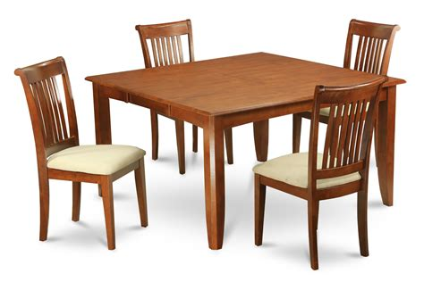square dining table set 5 piece dining table set for 4 square dining table with