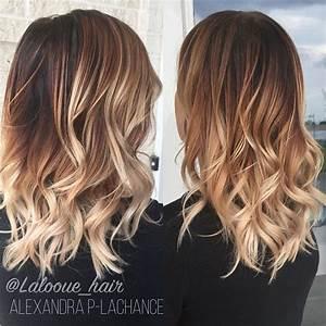 Kit Balayage Maison : ombr hair maison ventana blog ~ Melissatoandfro.com Idées de Décoration