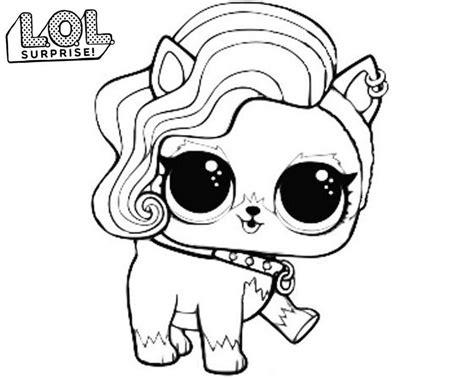 Cambio de imagen lol surprise: LOL Surprise doll para colorear. ¡Imprime gratis! Toda la serie