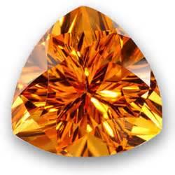 stacking birthstone rings gemstone topaz the colourless gem jewellery