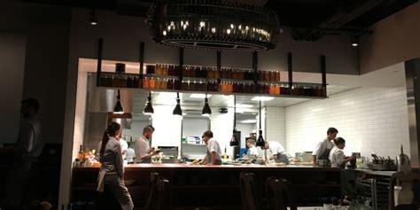 restaurant open kitchen design beware of the open kitchen tundra restaurant supply 4790