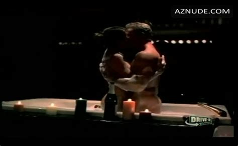 Katherine Kelly Lang Breasts Bush Scene In Subliminal