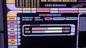 Evolution, Of, The, Homebrew, Star, Trek, Lcars, Interface, For, Raspberrypi, U00ab, Adafruit, Industries