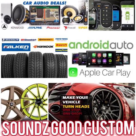 vehicle upgrade specialists car stereo store