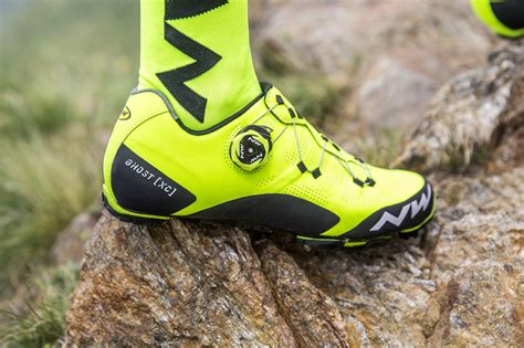 nw ghost xc mtb shoe cross bike review