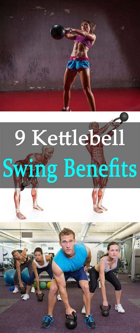 kettlebell benefits swing swings bembu gym international