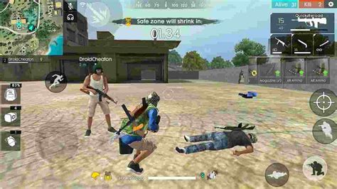 Maybe you would like to learn more about one of these? Download Free Fire APK for Mobile - Vacoo.info