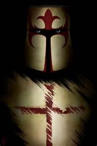 Knights Templar Art