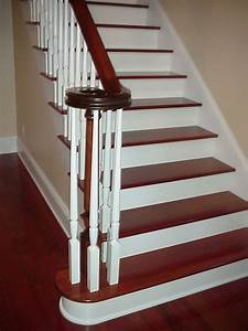 Cool and Best Wooden Stairs Design Ideas
