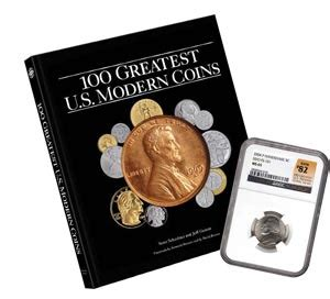 Ngc Launches 100 Greatest Us Modern Coins Registry Set Ngc