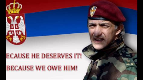 Serbian-lebanese Brotherhood † Cccc † Bachir Hay Fina