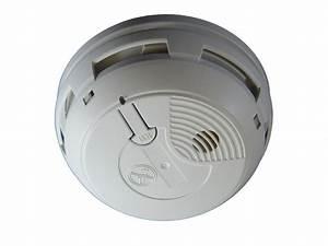 Détecteur De Fumée Monoxyde De Carbone : detecteur fumee ~ Edinachiropracticcenter.com Idées de Décoration