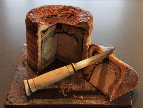la recette du jeudi le p 226 t 233 de foie gras d oie mar 233 chal